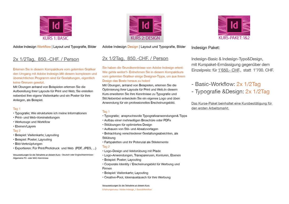 4kurse Www Roygrosser Ch Design Websites Konzepte